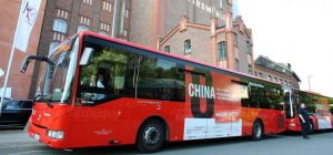 CHINA8 Busse