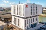 7 Days Premium Hotel Duisburg am Innenhafen eröffnet
