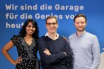 limbiq.com sichert sich über eine halbe Million EUR
