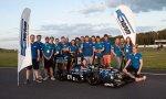 Partnerschaft mit E-Team Duisburg-Essen