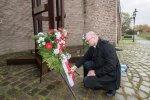 Gedenken an die Pogromnacht vom 9. November 1938