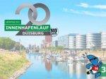 Innenhafenlauf 2019: OB Link gibt Startschuss