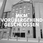 Museum Küppersühle bleibt geschlossen
