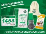 Novitas BKK Innenhafenlauf: Sammeln für den Bunten Kreis
