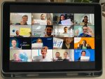 Startport begrüßt 30 neue Startups im Innenhafen