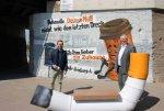 Für mehr Sauberkeit in Duisburg