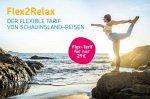 Schauinsland-Reisen mit größtmöglicher Flexibilität