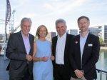 Investoren-Konferenz bei duisport-Tochter