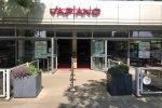 Vapiano wieder geöffnet