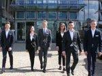 Ausbildungsstart bei der Volksbank Rhein-Ruhr